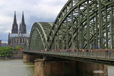 Köln/ Cologne, Germany