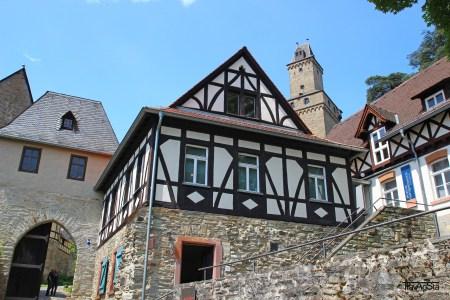 Kronberg, Taunust