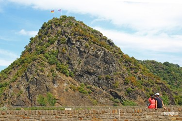 Loreley,Rheintal, Germany