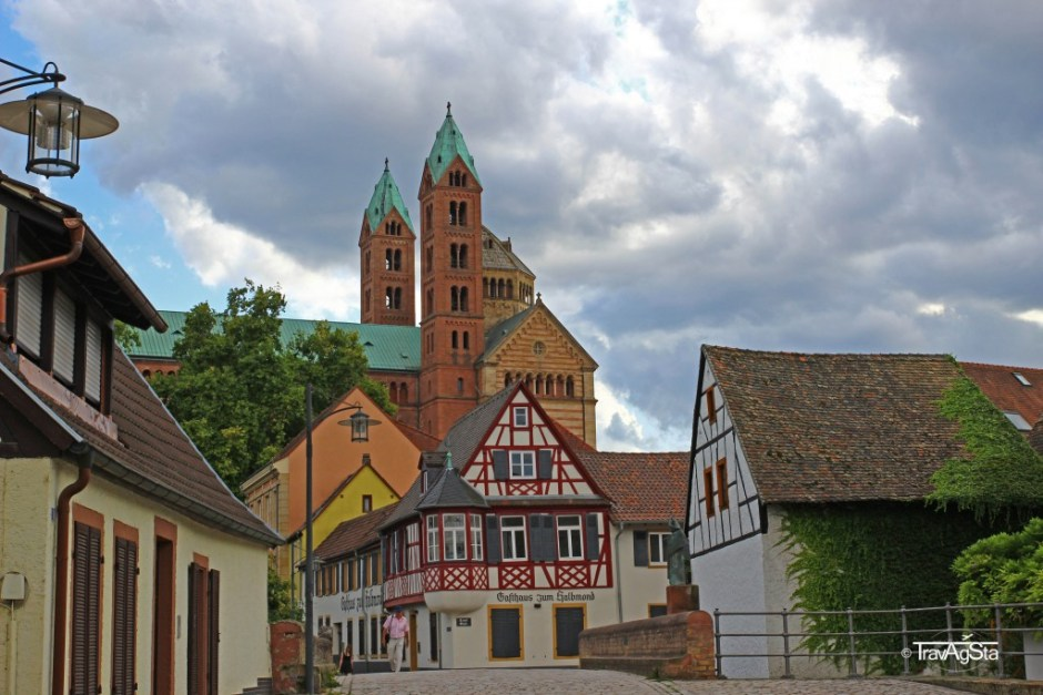 Speyer, Germany