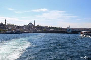 Bosporus Schifffahrt (2)t
