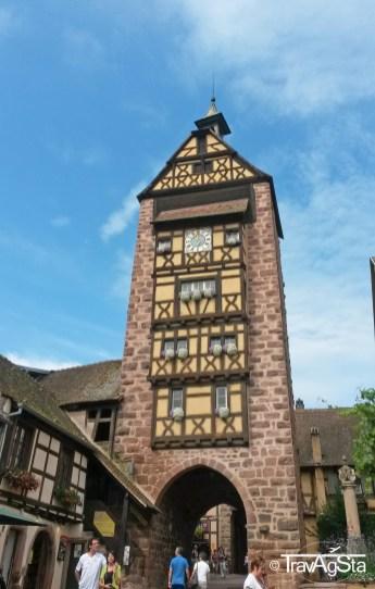 Dolder, Riquewihr, Alsace, France