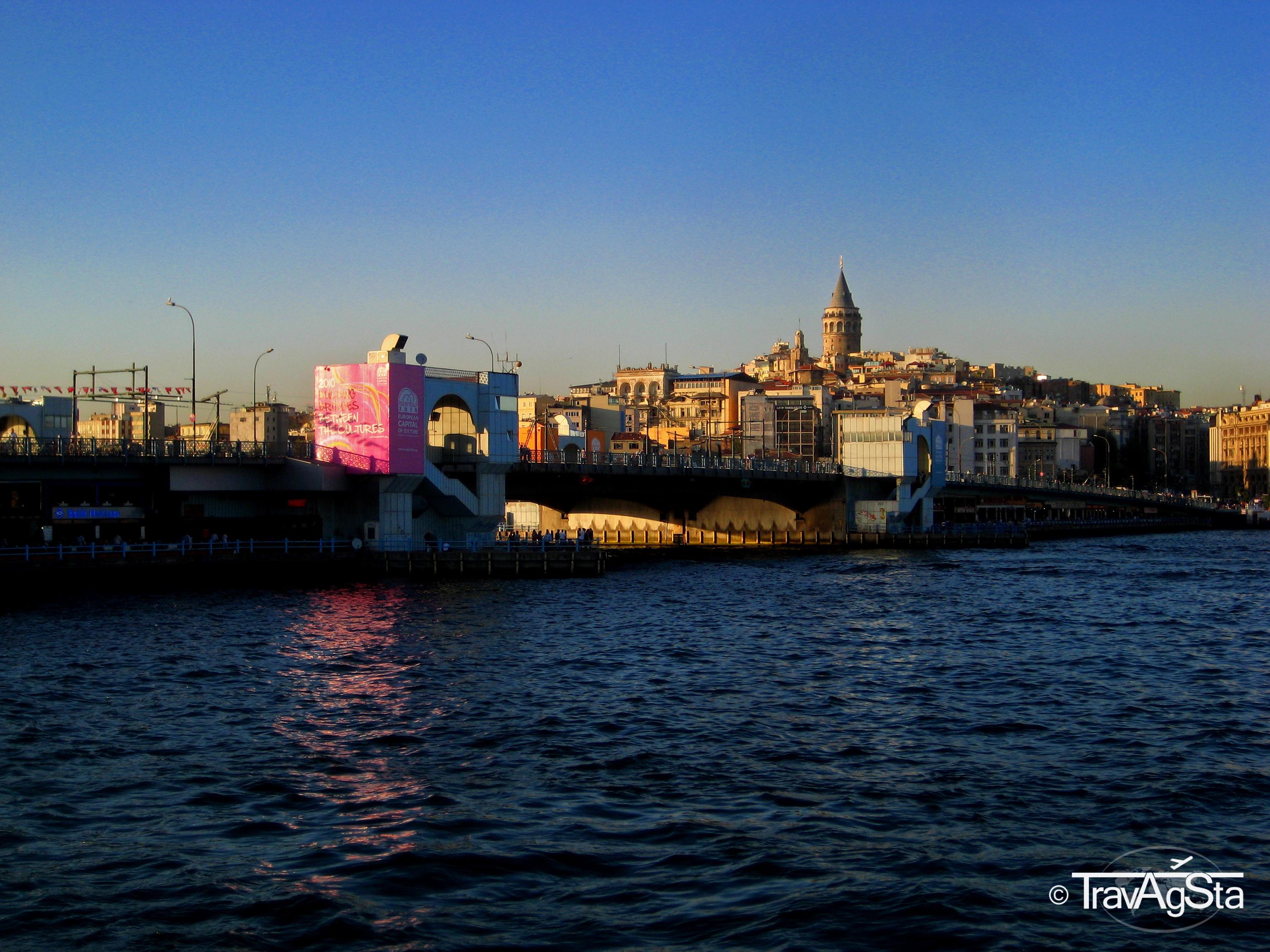 'Istanbul (Not Constantinopel)…' – Exploring the Bosporus city!