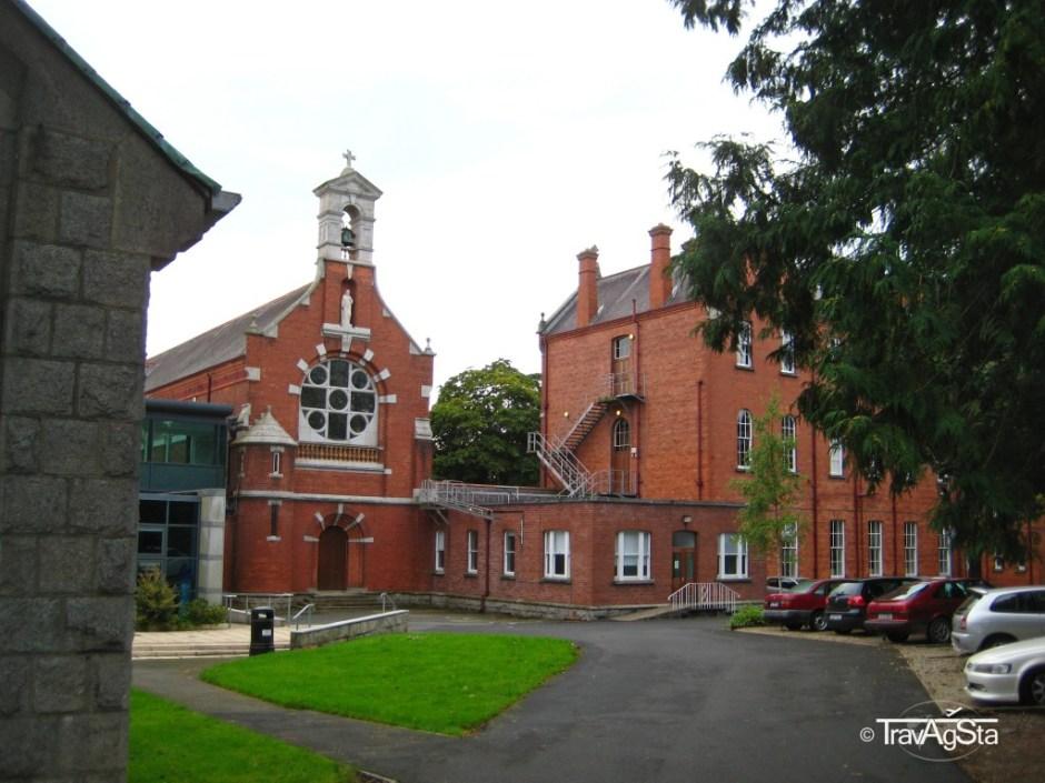 College, Dublin, Irland
