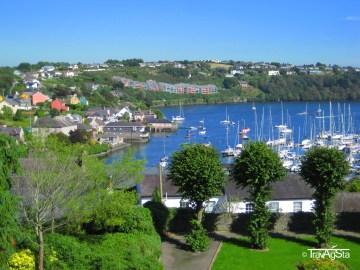 Kinsale - 'The most beautiful village in Ireland'