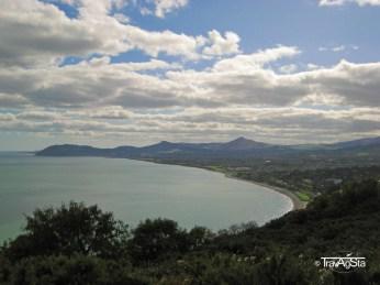 'The Bay of Naples' in Dublin