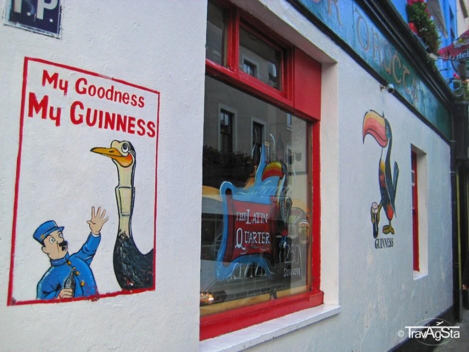 Guinness, Dublin, Irland