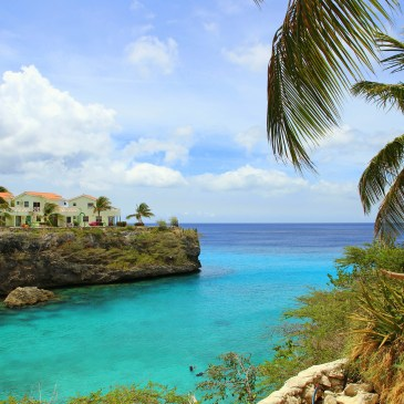 'Heaven is a place on earth!' – Top 5 Beaches in Curaçao!