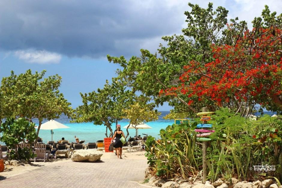 Porto Mari Beach, Curaçao