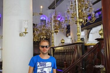 Mikve-Israel-Emanuel Synagoge, Willemstad,