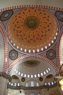 Süleymaniye Moschee (5)t