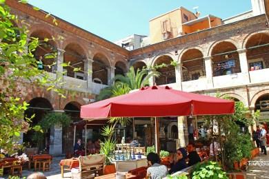 Tashan Bazaar, Istanbul, Turkey