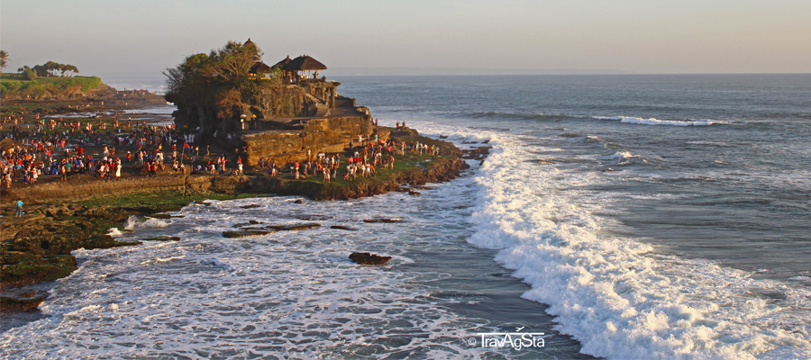 Top Tempel in Bali