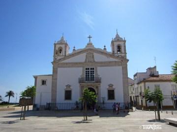 Lagos, Algarve, Portugal