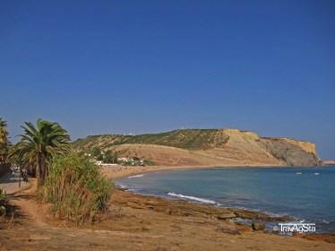 Praia da Luz, Algarve, Portugal