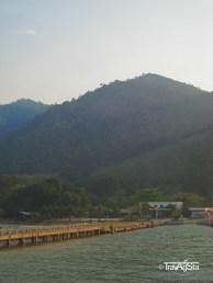 Überfahrt Koh Chang (5)t