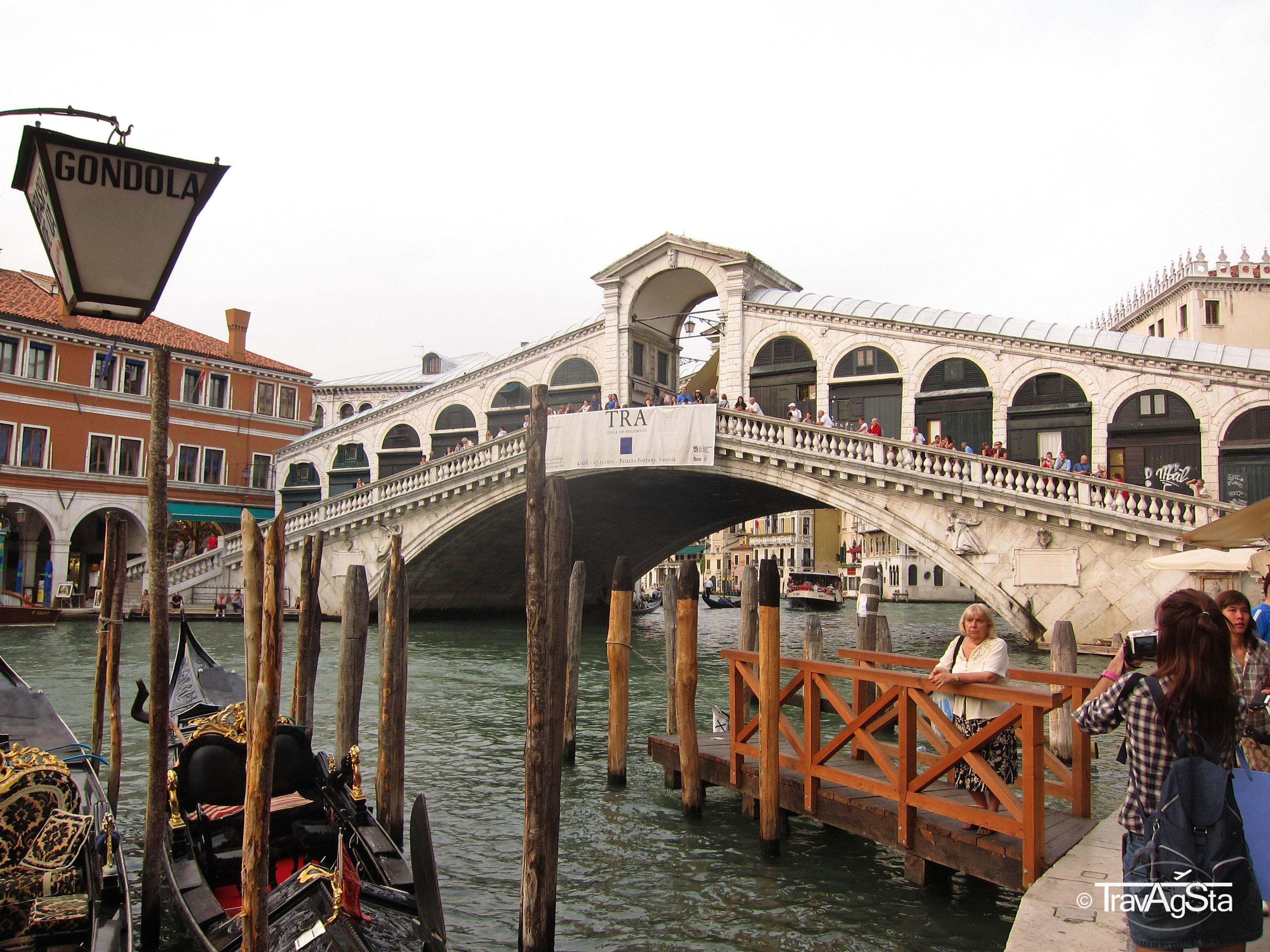 Tipps für Venedig!