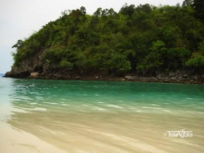 Tub Island, Thailand