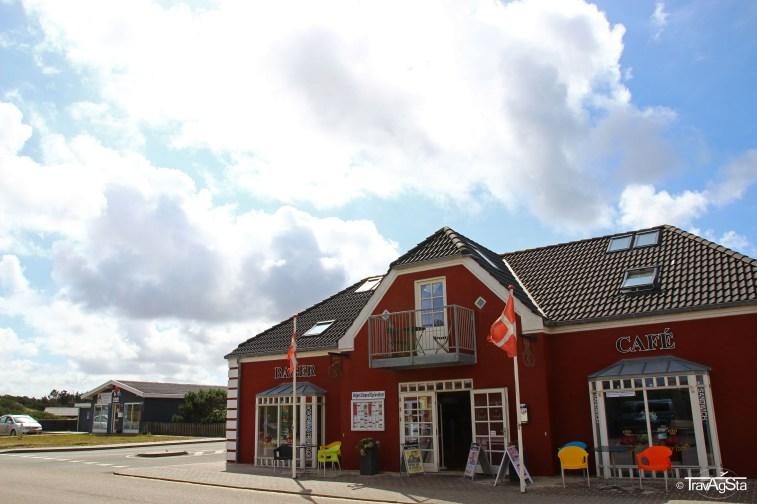 Blåvand, Denmark
