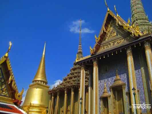 King's Palace, Bangkok, Thailand