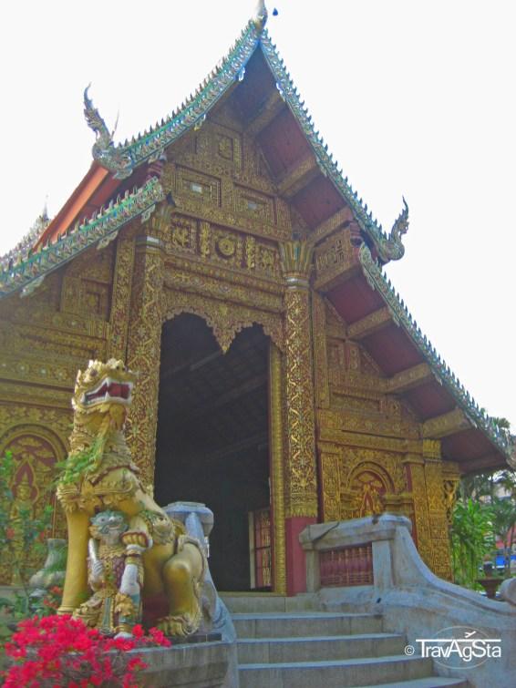 Städtische Tempel (2)t