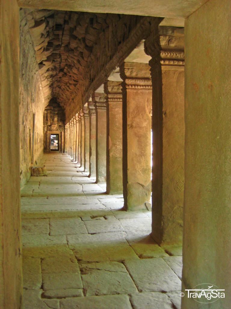 Ta Prohm, Ta Prohm, Angkor Wat, Cambodia