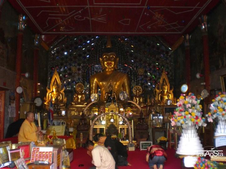Wat Phra That Doi Suthep (17)t