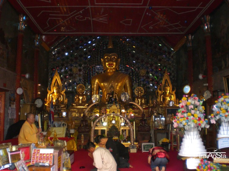 Wat Phra That Doi Suthep (17)t