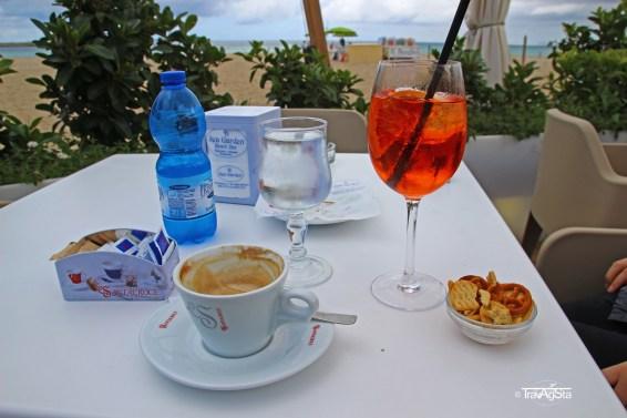 San Vito lo Capo, Sicily, Italy