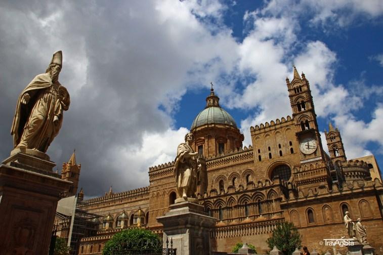 Palermo, Sicily, Italy