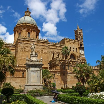 Palermo – Sicily's capital!