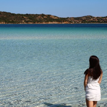 Sardinia – The Caribbean in Europe! – Part 1: The south