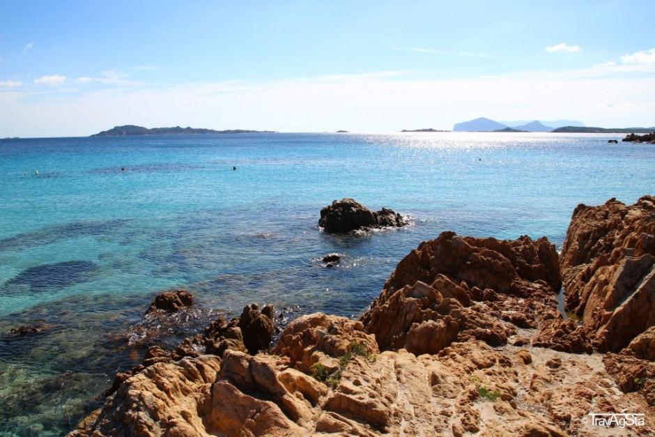 Cala del principe, Costa Smeralda, Sardinia, Italy