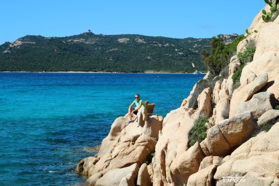 Capriccioli, Costa Smeralda, Sardinia, Italy
