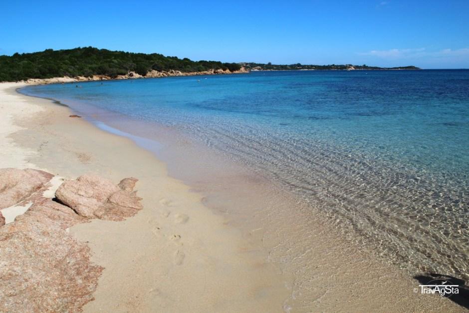 Liscia Ruja, Costa Smeralda, Sardinia, Italy