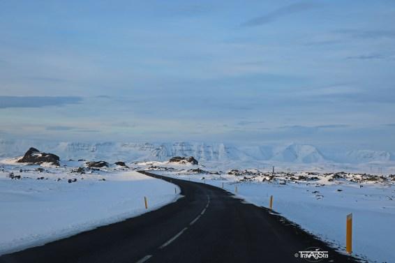 Hellisheiði, Iceland