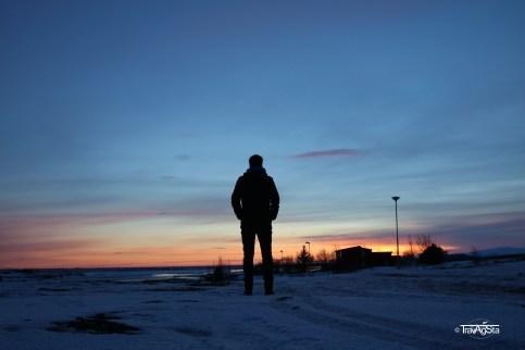 Selfoss, Iceland
