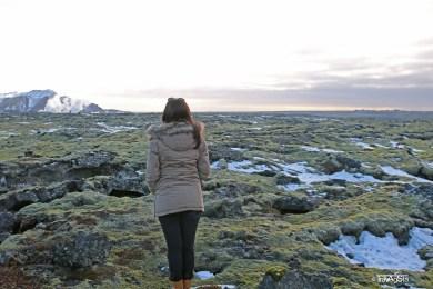 Reykjanes, Iceland
