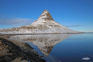 Kirkjufell, Snaefellsness, Iceland