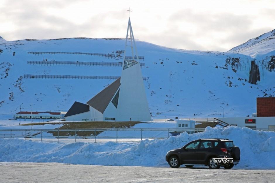 Ólafsvík, Snaefellsness, Iceland