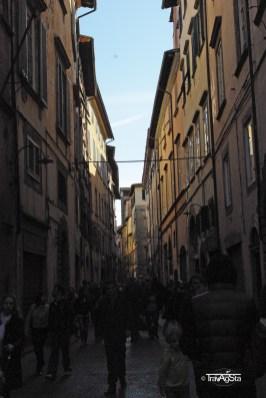 Lucca, Tuscany, Italy