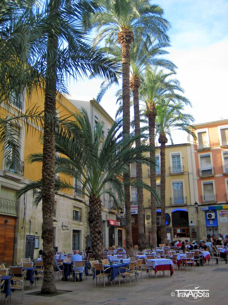 El Barrio, Alicante, Spain