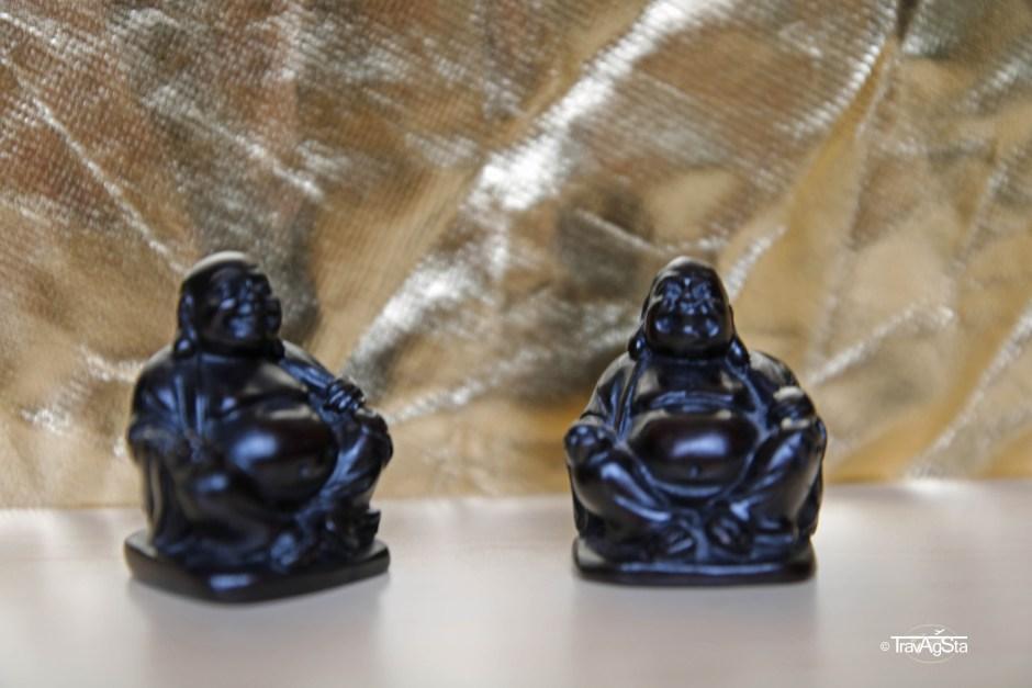 Buddhas, Thailand