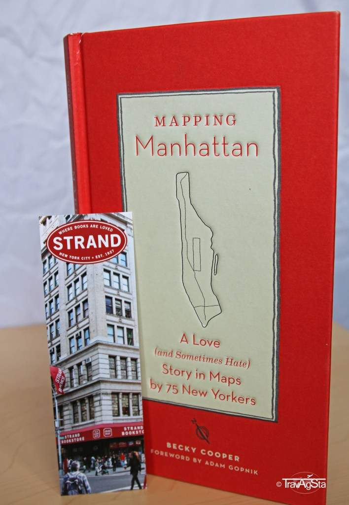 Strands Book Store, New York, USA