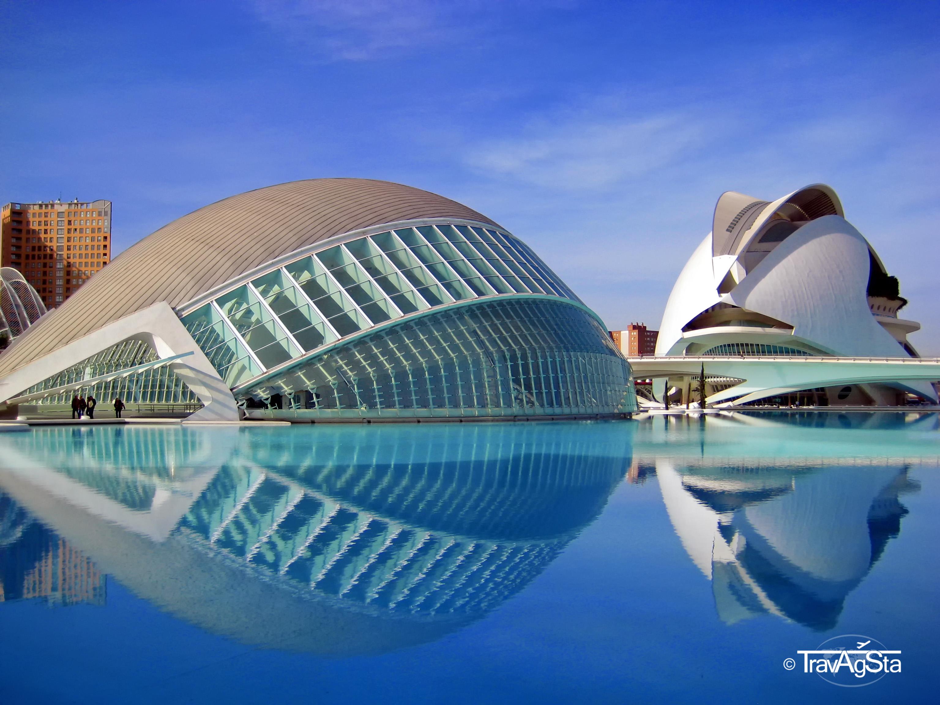 Valencia – So much more than Paella!