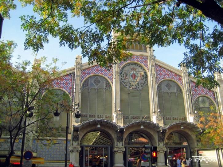 Mercado Centralt