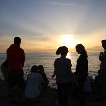 Fünf Gründe für Urlaub mit Freunden an der Algarve!