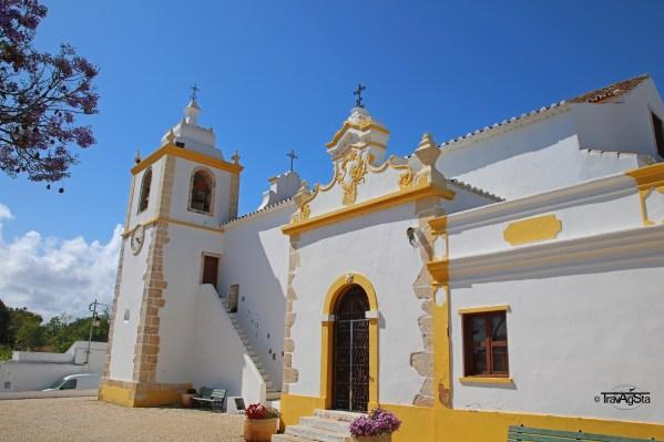 Alvór, Algarve, Portugal