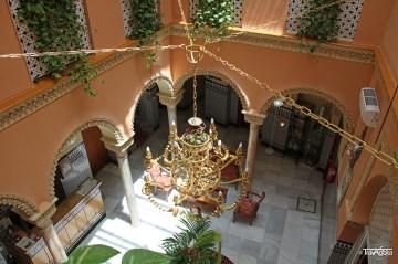 Hotel Zaida, Sevilla, Andalusia, Spain