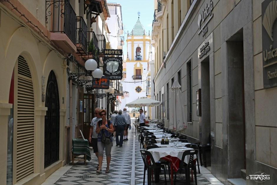 Cadíz, Andalusia, Spain